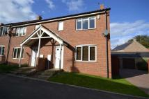 house for sale in Waxwing Way, Great Coates