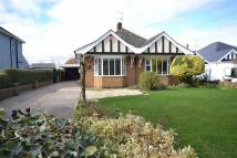 2 bedroom Detached Bungalow in Brigsley Road, Waltham