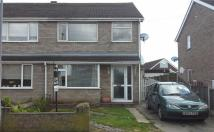 3 bed semi detached home for sale in Longmeadow Rise, Keelby