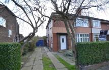 3 bedroom semi detached house for sale in College Street, Grimsby