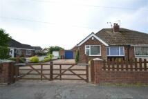 Semi-Detached Bungalow in Westfield Road, Waltham