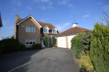 property for sale in Blyth Way, Laceby