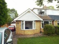 3 bed Semi-Detached Bungalow for sale in Fallowfield Road, Scartho