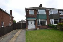 3 bedroom semi detached house in Littlecoates Road...
