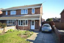 property for sale in Ferndown Drive, Immingham