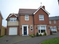 4 bed property in Brocklesby Avenue...