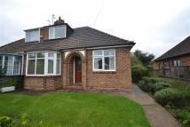 3 bed Bungalow in Westbourne Grove, Scartho