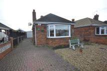 2 bed Bungalow for sale in Barry Avenue, Grimsby