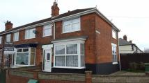 3 bed home in Cromwell Road, Grimsby