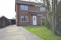 2 bed property in Albatross Drive...