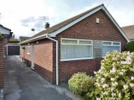 3 bed Detached Bungalow in Deans Drive, Borrowash...