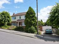 3 bed Detached home in Willowcroft Road, Spondon