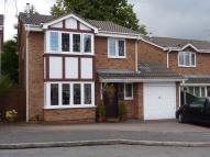 4 bed Detached house in The Spinney, Borrowash...