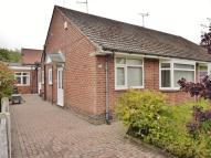 3 bed Bungalow in Shamrock Street, Derby