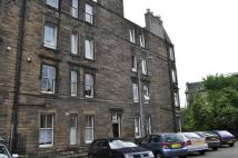 Flat in 6/7  Albion Terrace