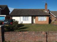 Bungalow to rent in Briarwood Road...