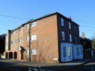 Studio apartment in Inglis Road, Lexden...