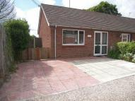 Bungalow in Millers Lane...