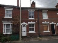 2 bed Terraced house in Priory Street...