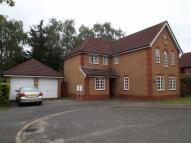 4 bedroom Detached home to rent in The Greens, Rushmere...
