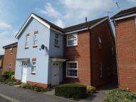2 bed Cluster House to rent in Wards View, Kesgrave...