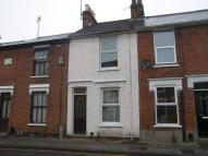 Terraced home in Norfolk Road, IPSWICH...