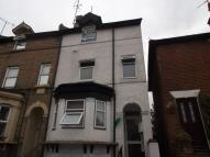 Studio flat in Alexandra Road...
