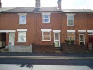 Terraced home in Military Road...