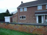 2 bed semi detached property to rent in Cats Lane, SUDBURY...