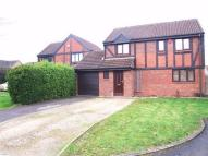 4 bed Detached home to rent in Sturmer Close...