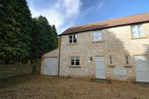 2 bedroom semi detached property in Petty France, Badminton...