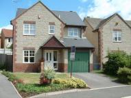 4 bed Detached house in Ross Close...