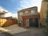 4 bedroom Detached property in Church Road...