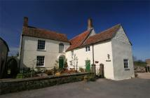 5 bedroom Detached home for sale in Bagstone Court Farmhouse...