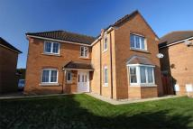 4 bedroom Detached house in Homestead Close...
