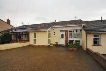 Wentworth Terraced Bungalow to rent