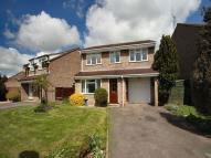 Jenner Close Detached house to rent