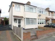 Upminster End of Terrace house for sale