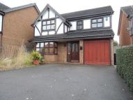Detached house for sale in Chafford Hundred