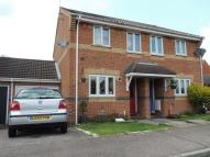 2 bed semi detached house for sale in Chafford Hundred