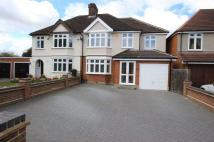 semi detached house in Grays