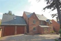 Detached house for sale in Mountsorrel Lane, Sileby...