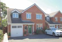 5 bedroom Detached property in Scotlands Drive...
