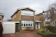 4 bed Detached property for sale in Tynedale Road...