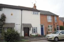 2 bed Terraced house for sale in Meynell Rd, Quorn, LE12