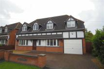 4 bedroom Detached property in Highgate Road, Sileby...
