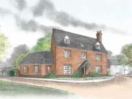 5 bedroom new house for sale in Plot 1 Poultney Brook...