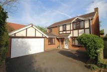 4 bedroom Detached house for sale in Thirlmere Rd...