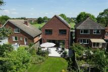 5 bed Detached home for sale in 48 School Lane, Fulford...