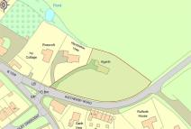 Land for sale in Wetherby Road, Rufforth...